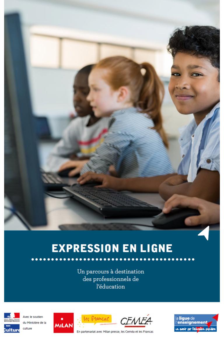 EXPRESSION EN LIGNE